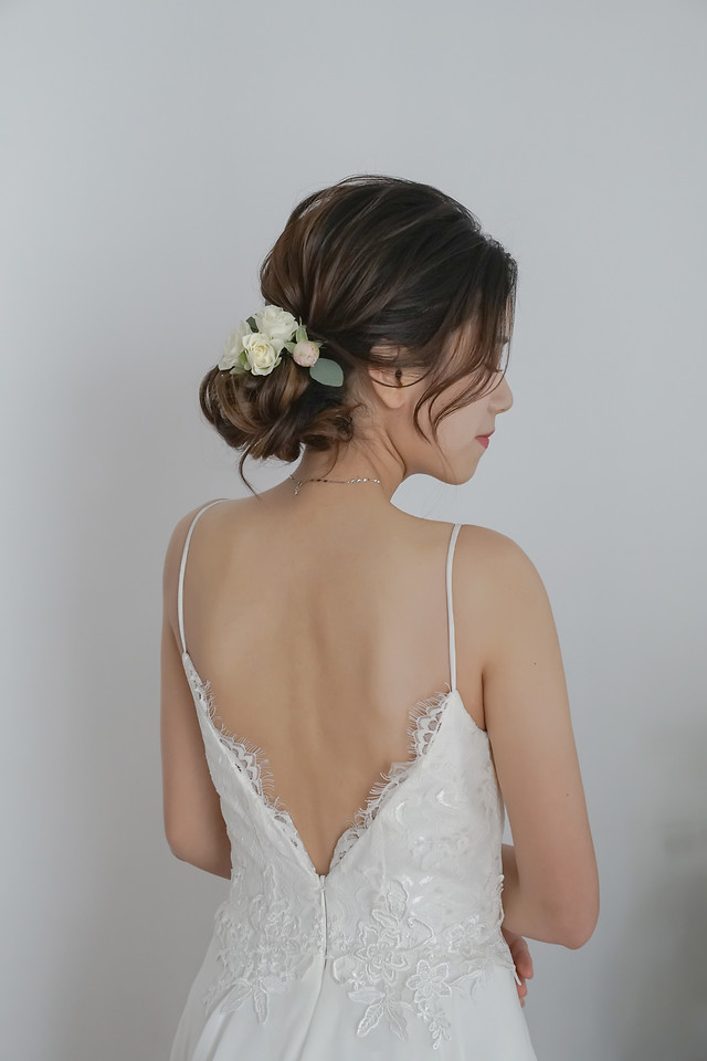 woman-fashion-wedding-bride-hair picture material