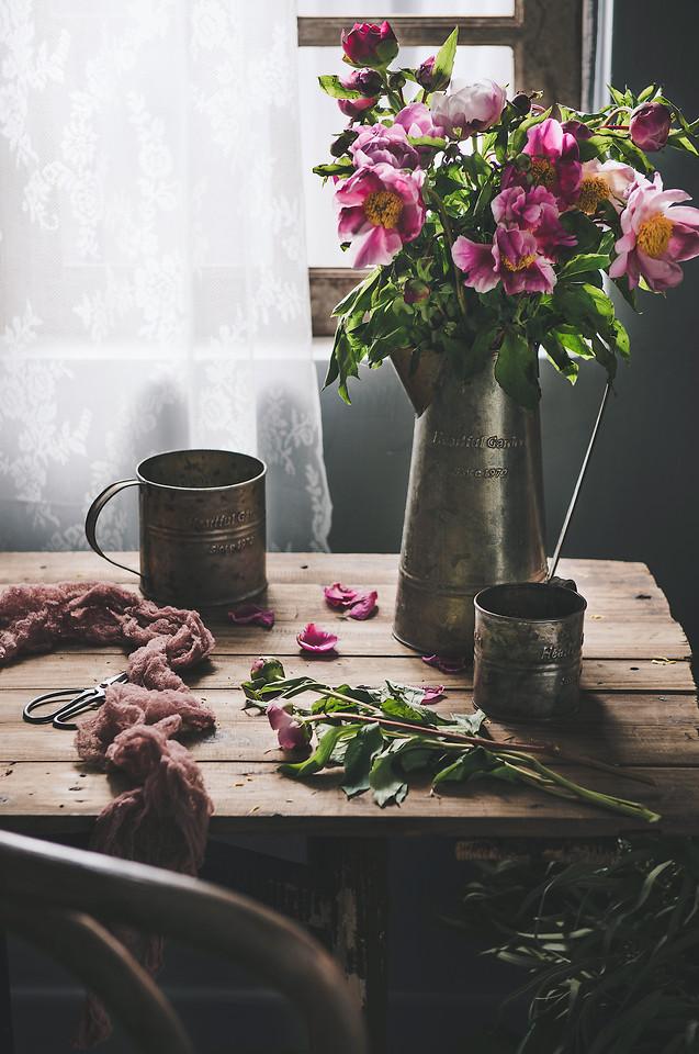 pot-vase-flower-no-person-plant picture material