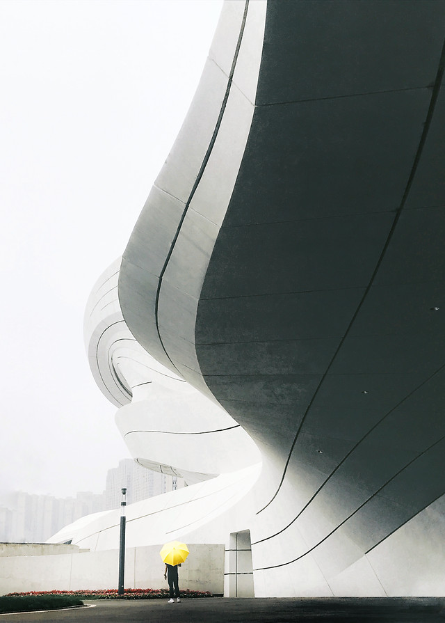 contemporary-no-person-modern-architecture-abstract picture material