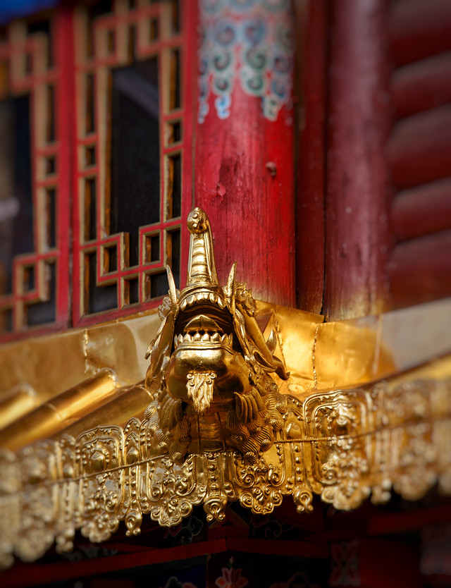 gold-religion-temple-spirituality-statue picture material