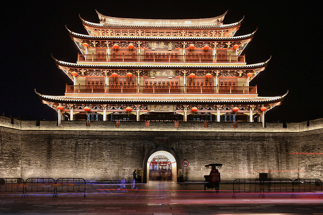 temple-travel-castle-chinese-architecture-pagoda picture material