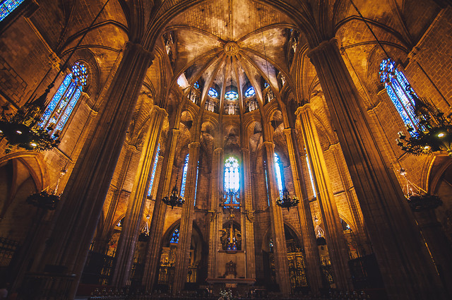 church-cathedral-architecture-religion-travel picture material