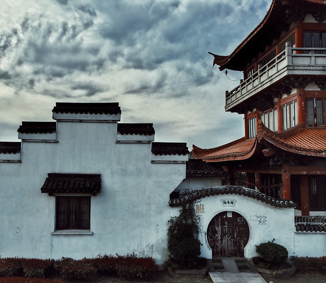 architecture-building-old-travel-chinese-architecture 图片素材