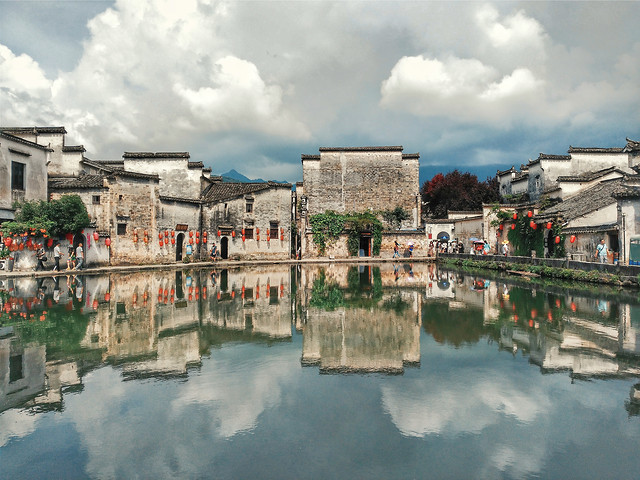 water-no-person-travel-architecture-house 图片素材