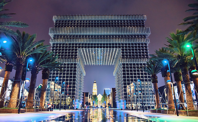 city-architecture-hotel-building-tourism picture material
