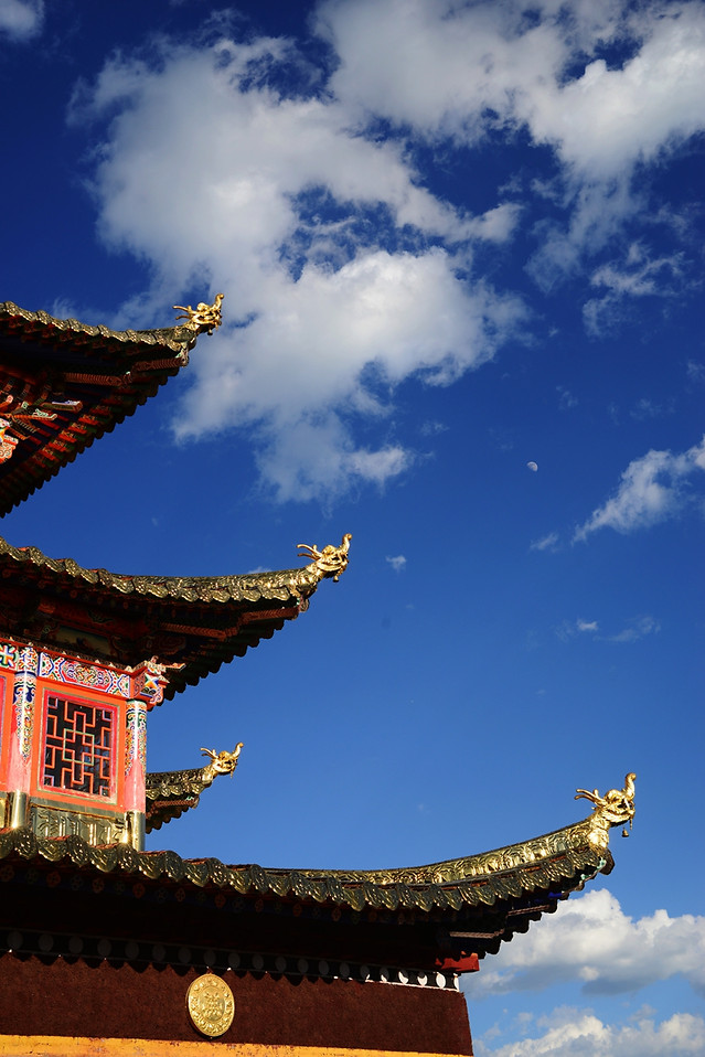 roof-temple-sky-no-person-pagoda picture material