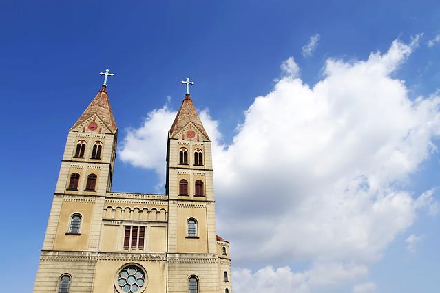 architecture-no-person-church-religion-sky picture material