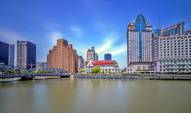 city-architecture-skyline-metropolitan-area-cityscape 图片素材