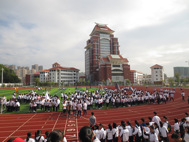 crowd-recreation-games-school-competition picture material