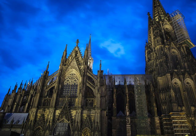 cathedral-church-goth-like-architecture-religion picture material