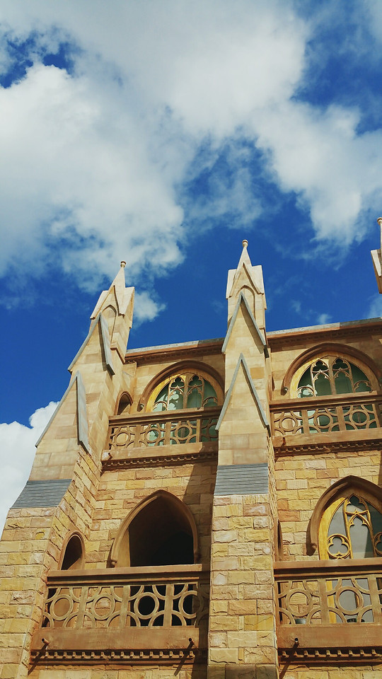 architecture-religion-church-travel-building picture material