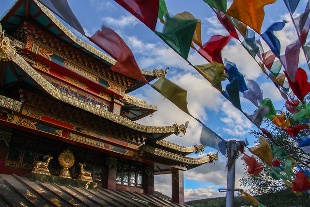 temple-chinese-architecture-travel-no-person-buddha picture material