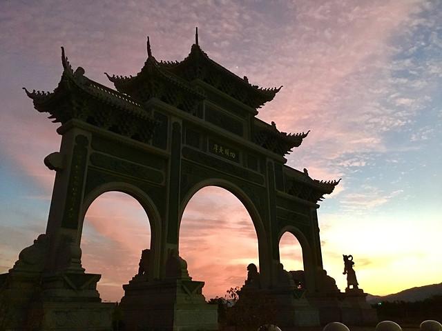 architecture-no-person-sky-travel-landmark picture material