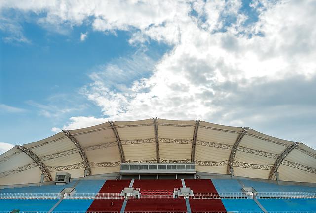 sky-sport-venue-no-person-architecture-travel picture material