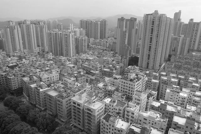 city-skyscraper-skyline-cityscape-architecture picture material