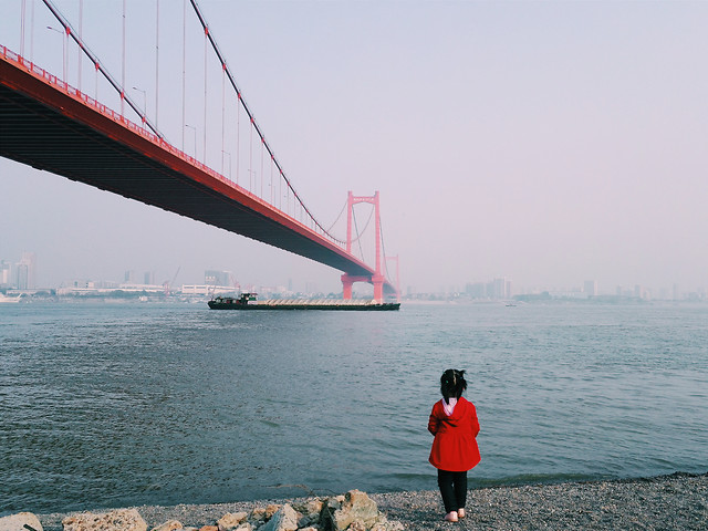 water-travel-bridge-sea-ocean 图片素材