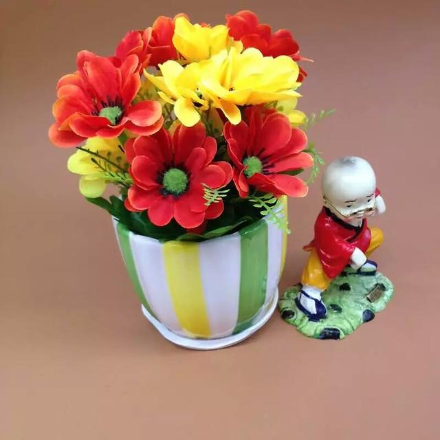 no-person-flower-vase-bouquet-nature picture material