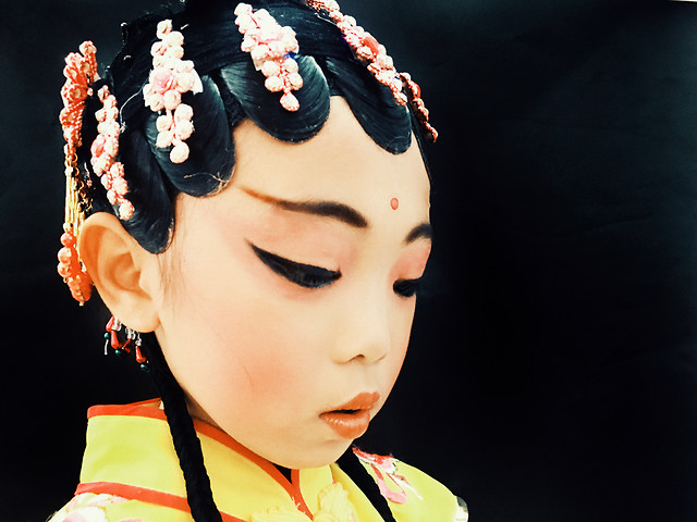 girl-people-child-portrait-art picture material