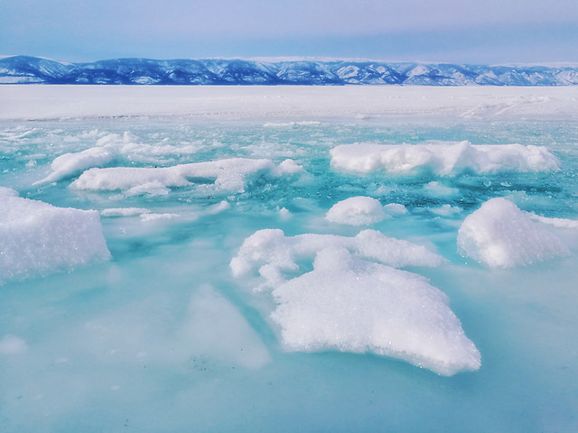 no-person-water-iceberg-ice-frosty 图片素材