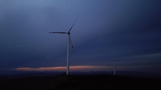 wind-windmill-electricity-turbine-energy picture material