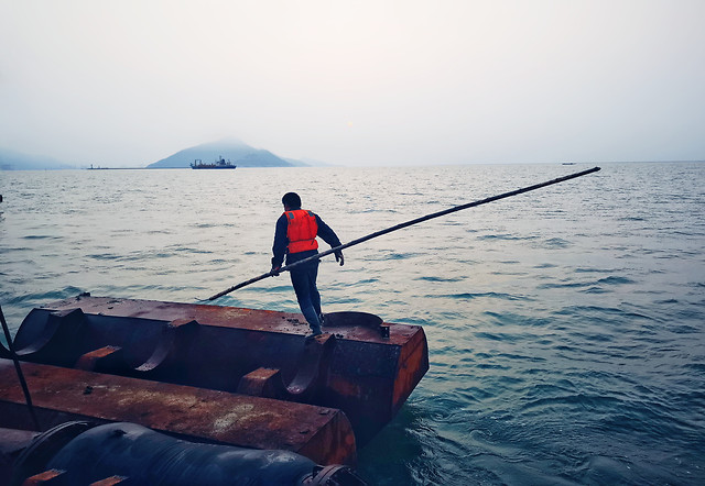 fisherman-water-watercraft-recreation-fish picture material