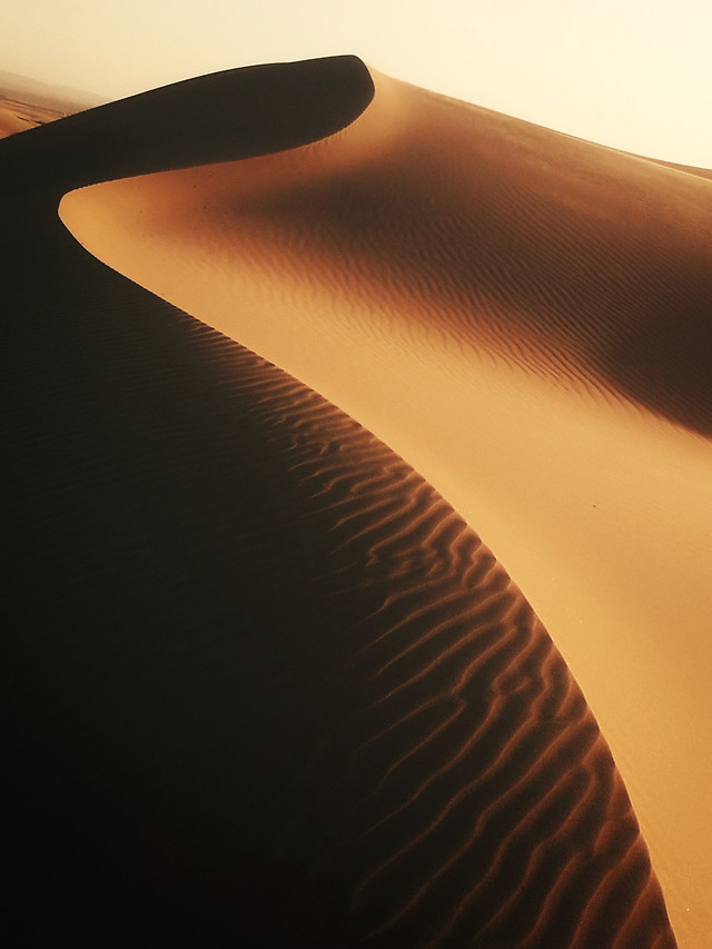 no-person-abstract-desert-blur-sand 图片素材