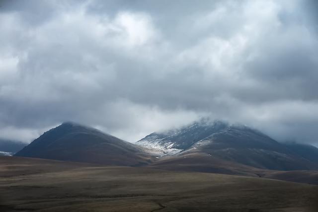 mountain-volcano-no-person-landscape-travel picture material