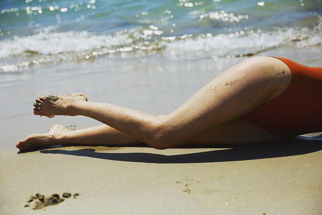 beach-water-seashore-sand-sea picture material