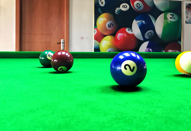 snooker-cue-dug-out-pool-recreation-game picture material