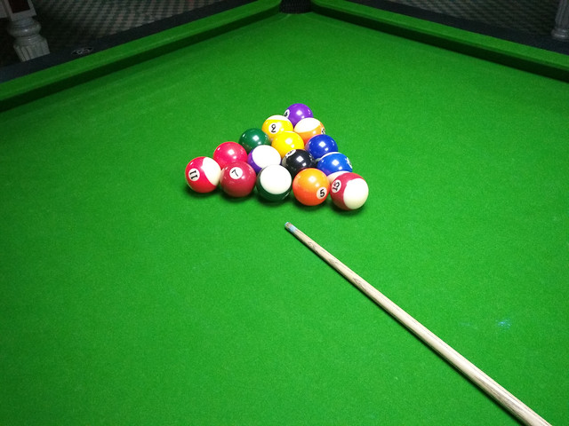 snooker-cue-dug-out-pool-participate-game picture material