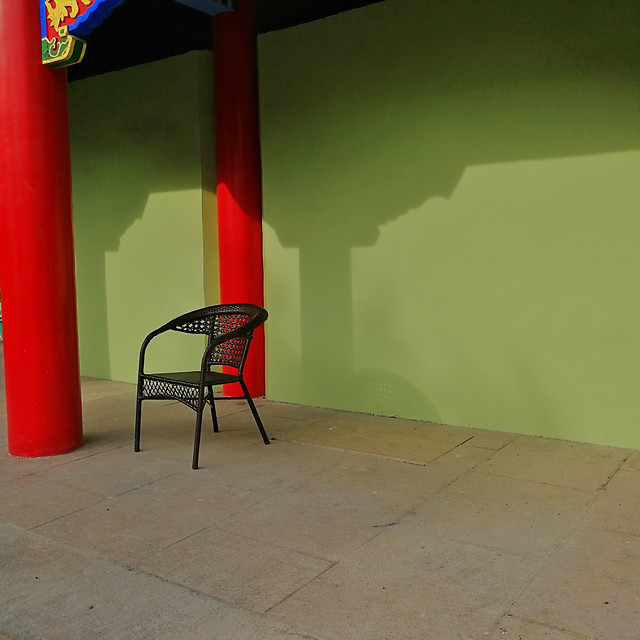 no-person-chair-indoors-seat-red picture material
