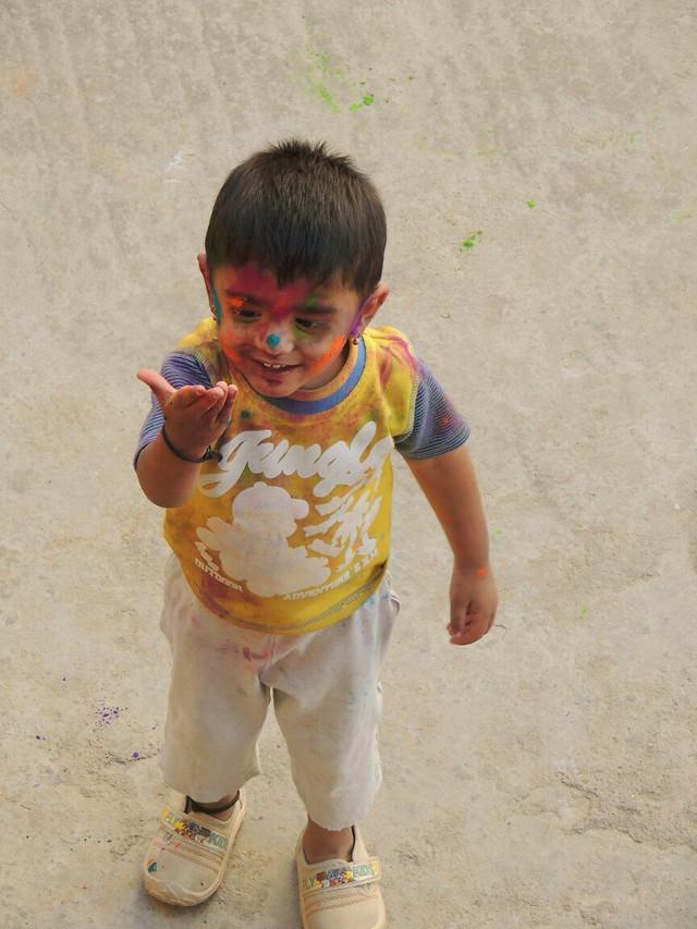 child-boy-fun-adolescence-son picture material