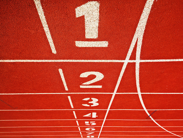 athletics-start-red-no-person-finish-line picture material