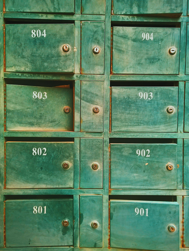 mailbox-cabinet-lock-security-box picture material