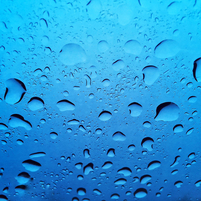 rain-wet-drop-droplet-splash picture material