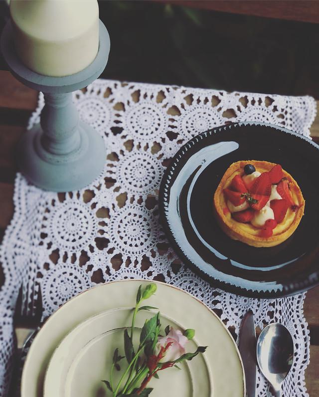 plate-table-decoration-design-desktop 图片素材