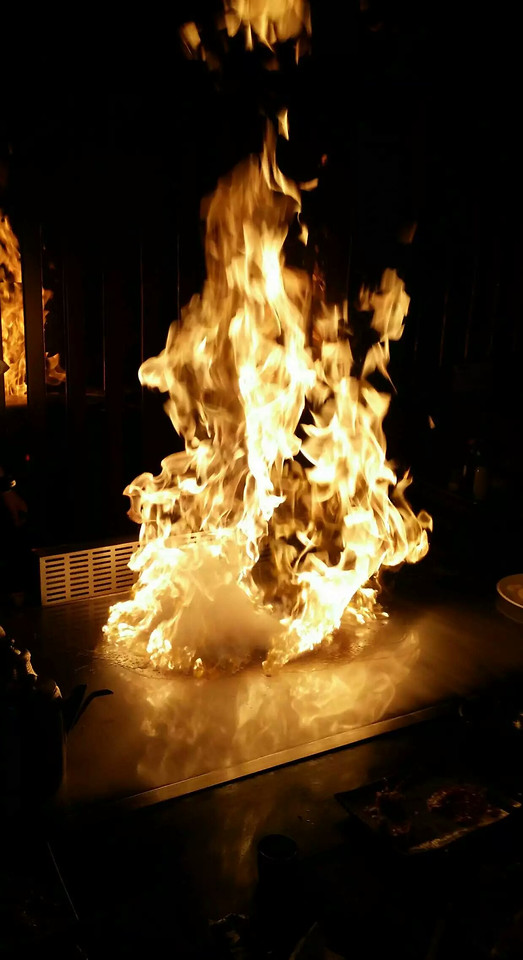 flame-smoke-hot-heat-burn 图片素材