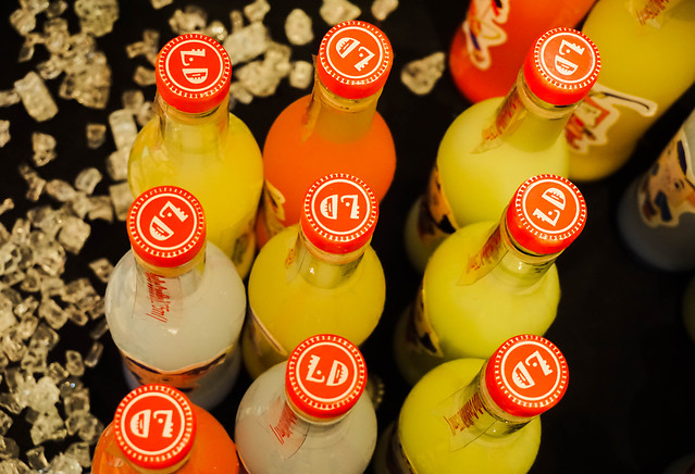 no-person-yellow-health-drink-indoors 图片素材