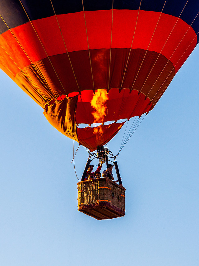 balloon-hot-air-balloon-air-hot-air-ballooning-no-person picture material