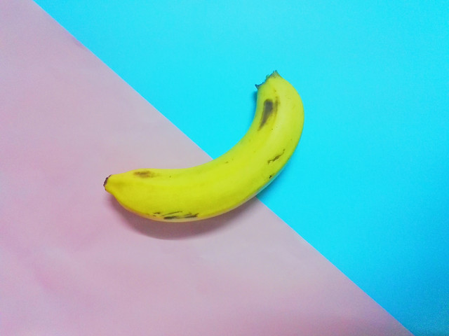 banana-no-person-fruit-food-color 图片素材