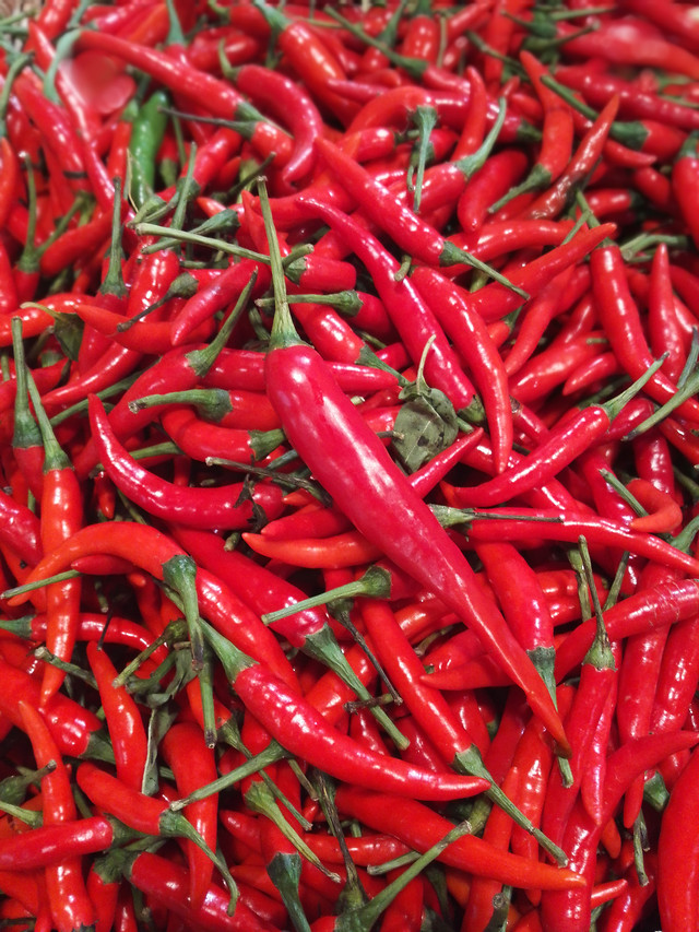 chili-cayenne-vegetable-food-pepper 图片素材