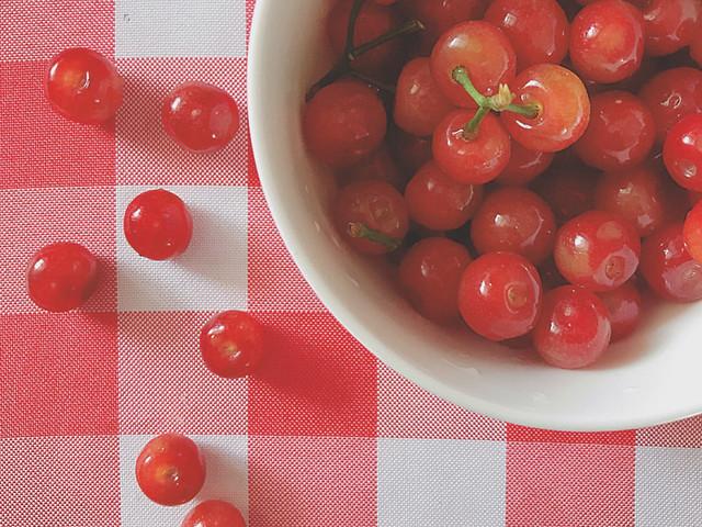 food-juicy-healthy-nutrition-cherry 图片素材