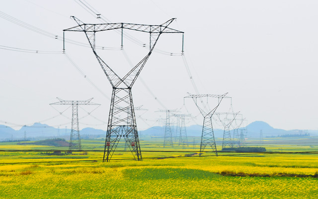 electricity-voltage-power-supply-energy picture material