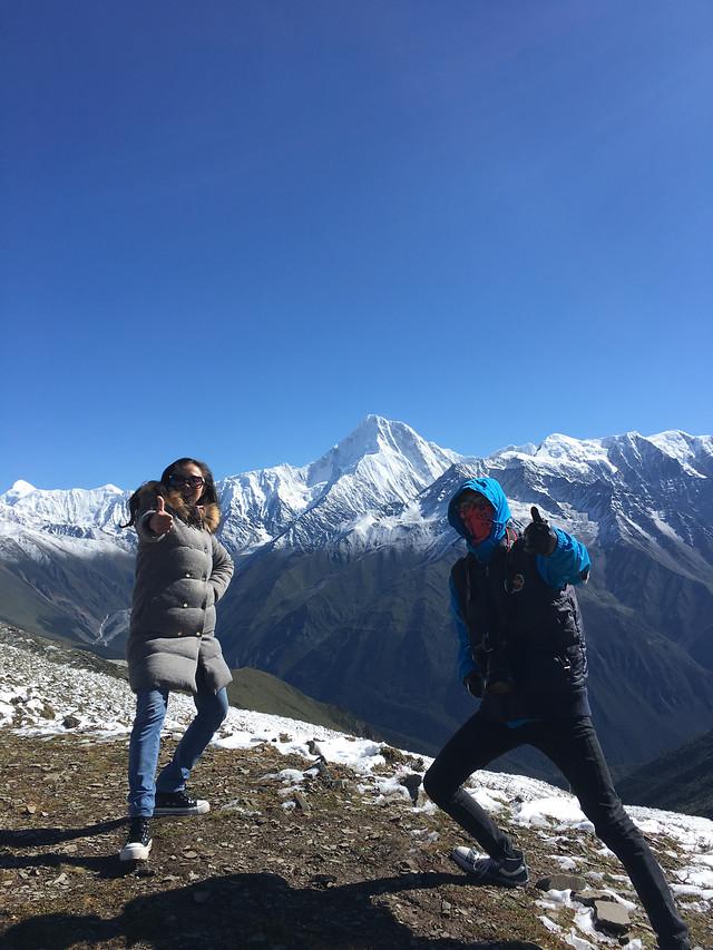 snow-climb-climber-adventure-mountainous-landforms picture material